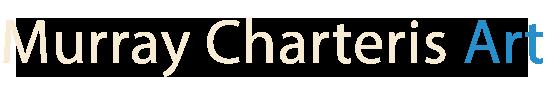 Murray Charteris Art